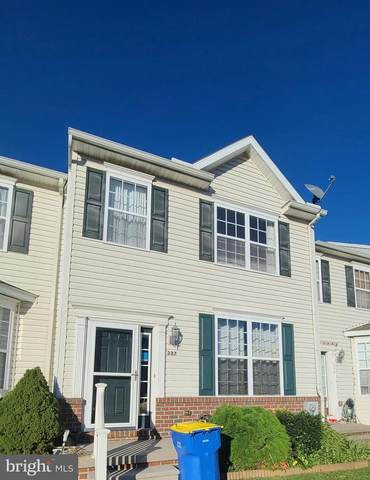 337 Mineral Drive, YORK, PA 17408 (#PAYK2000237) :: Compass