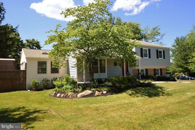 552 New Galena Road, CHALFONT, PA 18914 (#PABU2000456) :: Blackwell Real Estate