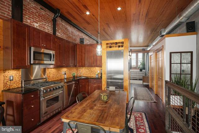 449 Moyer Street, PHILADELPHIA, PA 19125 (#PAPH2001626) :: Shamrock Realty Group, Inc