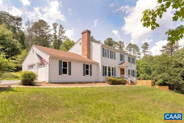 1480 W Pines Drive, CHARLOTTESVILLE, VA 22901 (#618829) :: City Smart Living