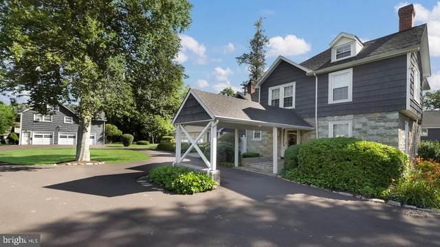 304 W Fairview Avenue, LANGHORNE, PA 19047 (#PABU2000458) :: Murray & Co. Real Estate