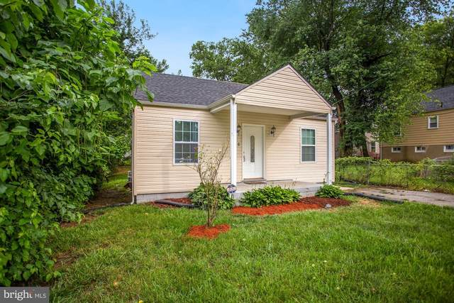 524 Clovis Avenue, CAPITOL HEIGHTS, MD 20743 (#MDPG2000498) :: The Riffle Group of Keller Williams Select Realtors