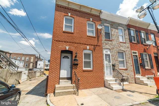 3400 Leverton Avenue, BALTIMORE, MD 21224 (#MDBA2000485) :: The Gus Anthony Team