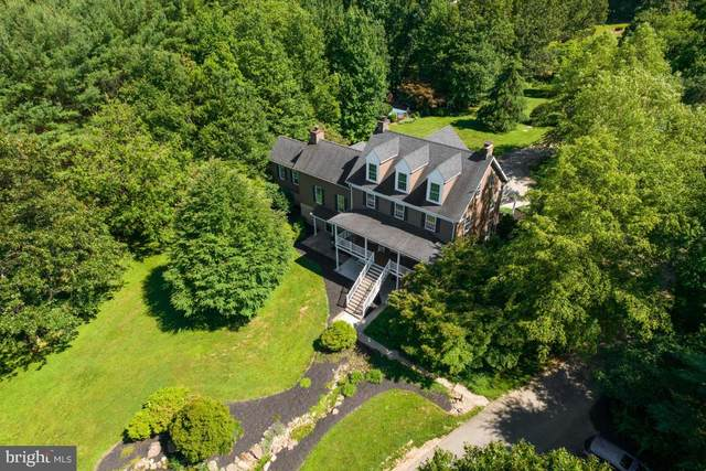 383 Watters Road, NEW PARK, PA 17352 (#PAYK2000308) :: Realty ONE Group Unlimited