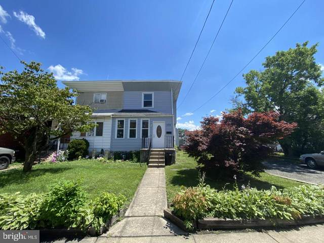 220 Holmes Road, HOLMES, PA 19043 (#PADE2000368) :: Colgan Real Estate