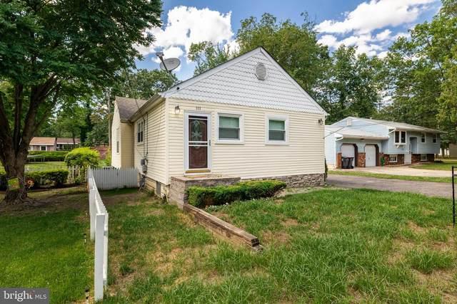 111 Oak Avenue, WEST BERLIN, NJ 08091 (#NJCD2000408) :: Rowack Real Estate Team