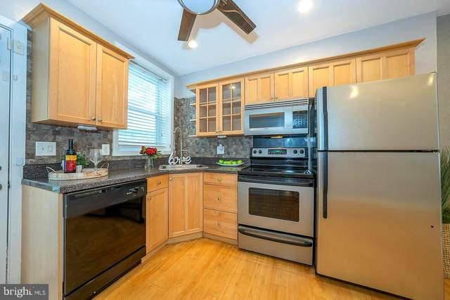 1516 Catharine Street #5, PHILADELPHIA, PA 19146 (#PAPH2001241) :: Tom Toole Sales Group at RE/MAX Main Line