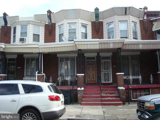 3857 N 19TH Street, PHILADELPHIA, PA 19140 (#PAPH2001245) :: Compass