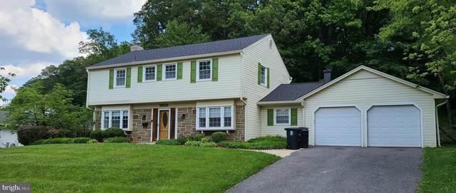 8708 Oxwell Lane, LAUREL, MD 20708 (#MDPG2000502) :: Revol Real Estate