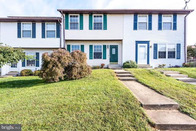 754 Windsor Drive, WESTMINSTER, MD 21158 (#MDCR2000109) :: Boyle & Kahoe Real Estate