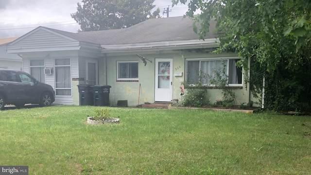 508 Oak Road, SEAFORD, DE 19973 (#DESU2000352) :: Colgan Real Estate
