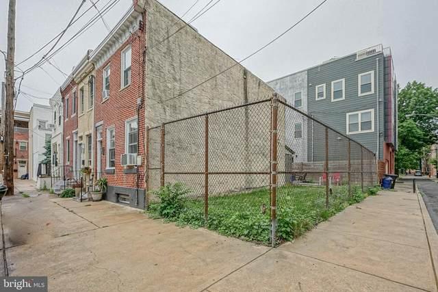 213 Earp Street, PHILADELPHIA, PA 19147 (#PAPH2001644) :: Sunrise Home Sales Team of Mackintosh Inc Realtors