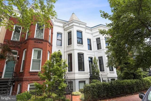 418 7TH Street SE #301, WASHINGTON, DC 20003 (#DCDC2000808) :: Bowers Realty Group