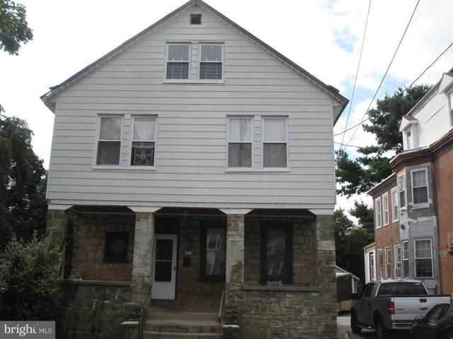 424 E Cheltenham Avenue, PHILADELPHIA, PA 19120 (#PAPH2001251) :: Compass