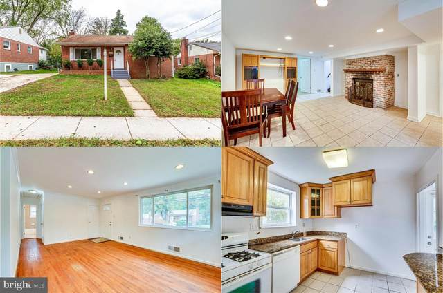 2622 Henderson Avenue, SILVER SPRING, MD 20902 (#MDMC2000571) :: Dart Homes