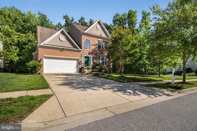 8711 Dorian Lane, CLINTON, MD 20735 (#MDPG2000508) :: Crossman & Co. Real Estate