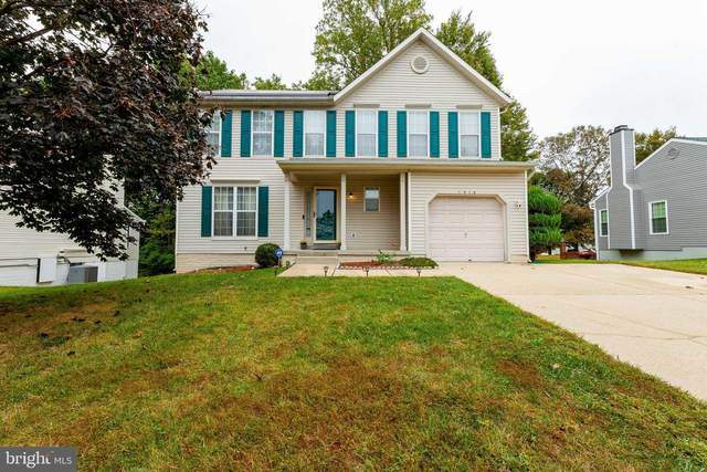 1410 Ora Lea Lane, UPPER MARLBORO, MD 20774 (#MDPG2000483) :: The Maryland Group of Long & Foster Real Estate