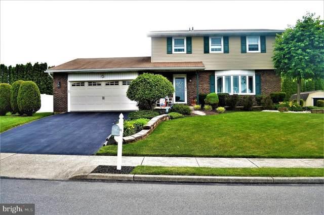 3230 Grandview Drive, WHITEHALL, PA 18052 (#PALH2000040) :: Ramus Realty Group