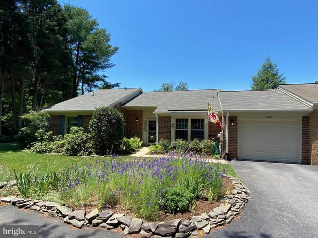 1015 Mastline Drive, ANNAPOLIS, MD 21401 (#MDAA2000516) :: Bowers Realty Group