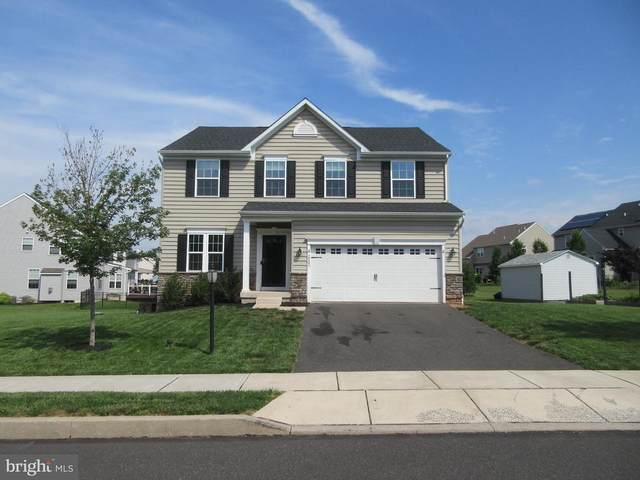 2003 Woodbridge Lane, PENNSBURG, PA 18073 (#PAMC2000586) :: Murray & Co. Real Estate