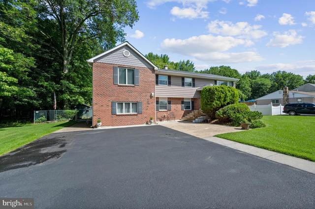 3636 Mechanicsville Road, BENSALEM, PA 19020 (#PABU2000464) :: Colgan Real Estate