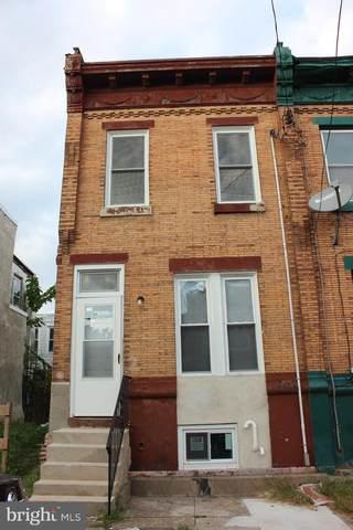 2835 W Huntingdon Street, PHILADELPHIA, PA 19132 (#PAPH2001255) :: Tom Toole Sales Group at RE/MAX Main Line
