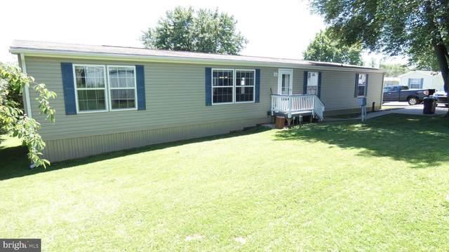 33 Oak Knoll Estate, ELIZABETHTOWN, PA 17022 (#PADA2000194) :: Realty ONE Group Unlimited