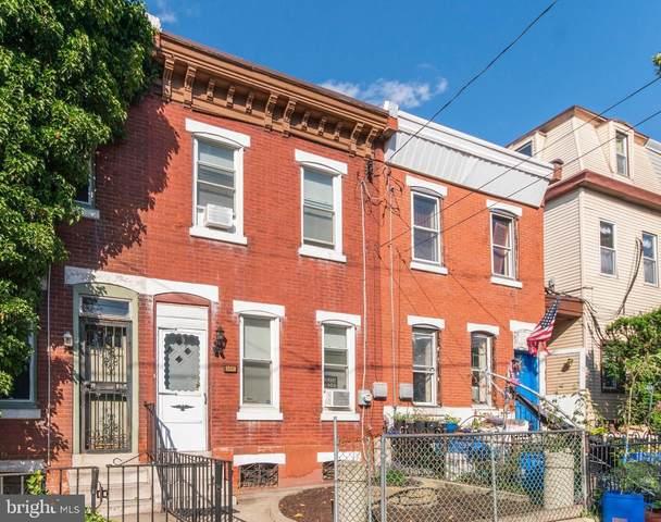2011 E Madison Street, PHILADELPHIA, PA 19134 (#PAPH2001650) :: RE/MAX Advantage Realty