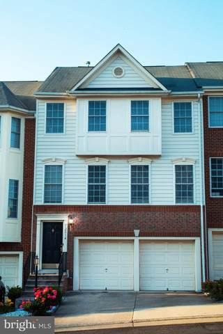 12014 Sorrel River Way, MANASSAS, VA 20109 (#VAPW2000396) :: The Piano Home Group