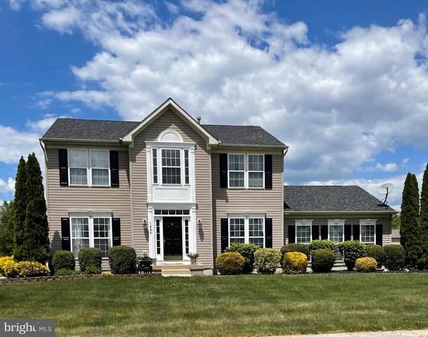 1680 Arrowhead Trail, VINELAND, NJ 08361 (#NJCB2000102) :: Charis Realty Group