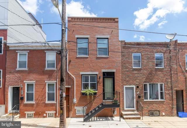 427 Sigel Street, PHILADELPHIA, PA 19148 (#PAPH2001658) :: Sunrise Home Sales Team of Mackintosh Inc Realtors
