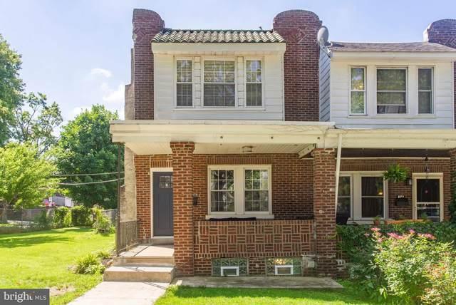 479 Pensdale Street, PHILADELPHIA, PA 19128 (#PAPH2001660) :: Mortensen Team