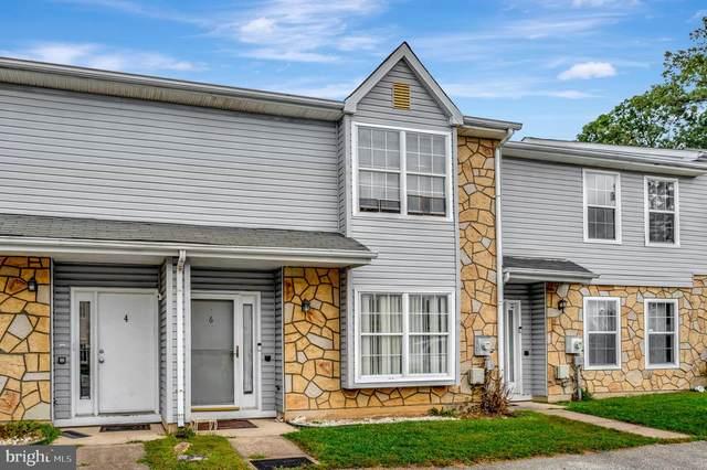 6 Arnold Place, NEWARK, DE 19702 (#DENC2000281) :: Linda Dale Real Estate Experts