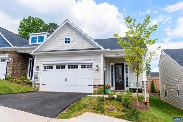 3216 Bergen Street, CHARLOTTESVILLE, VA 22902 (#618831) :: City Smart Living