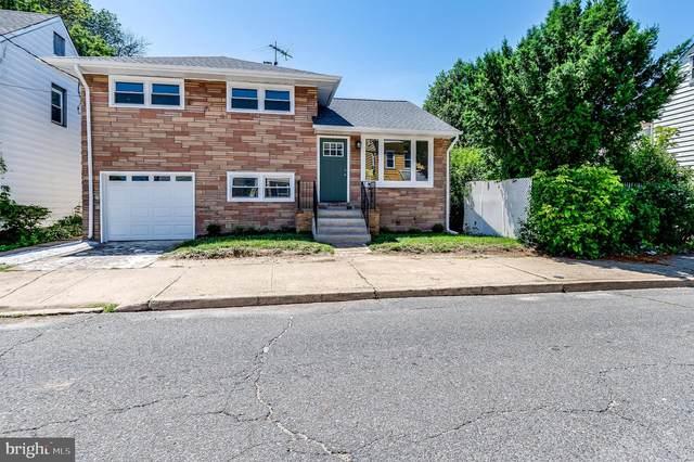 306 Borden Street, BORDENTOWN, NJ 08505 (MLS #NJBL2000350) :: The Dekanski Home Selling Team
