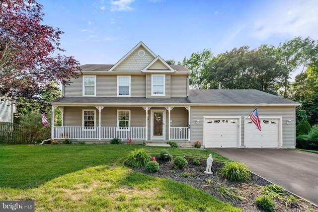 18 Sycamore Drive, TUCKERTON, NJ 08087 (#NJOC2000124) :: The Matt Lenza Real Estate Team