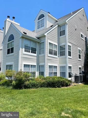 14124 Bowsprit Lane #809, LAUREL, MD 20707 (#MDPG2000516) :: Revol Real Estate