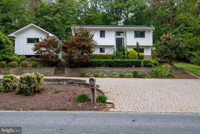 922 Shore Acres Road, ARNOLD, MD 21012 (#MDAA2000327) :: The Miller Team