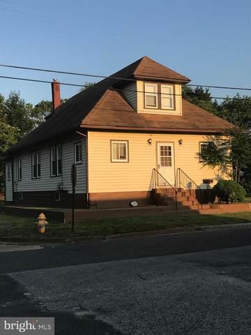 99 Turner Avenue, PENNS GROVE, NJ 08069 (#NJSA2000052) :: The Matt Lenza Real Estate Team