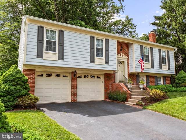 7116 Rolling Forest Avenue, SPRINGFIELD, VA 22152 (#VAFX2001240) :: Debbie Dogrul Associates - Long and Foster Real Estate