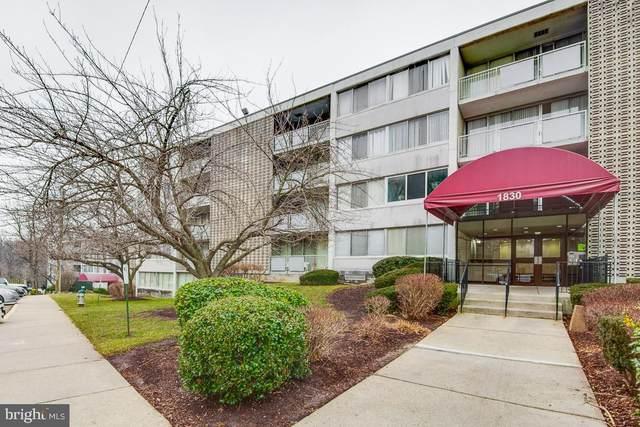 1830 Metzerott Road #401, ADELPHI, MD 20783 (#MDPG2000518) :: Berkshire Hathaway HomeServices McNelis Group Properties