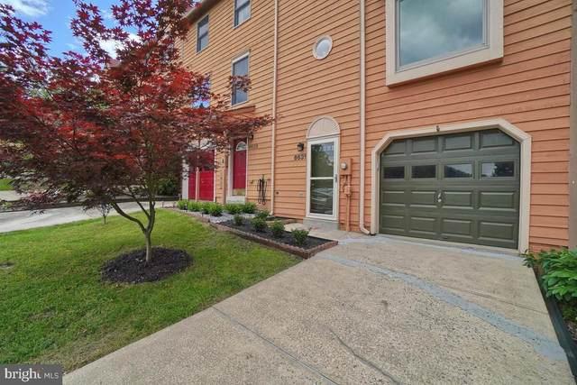 6631 E Beach Drive, NEW MARKET, MD 21774 (#MDFR2000284) :: Jim Bass Group of Real Estate Teams, LLC