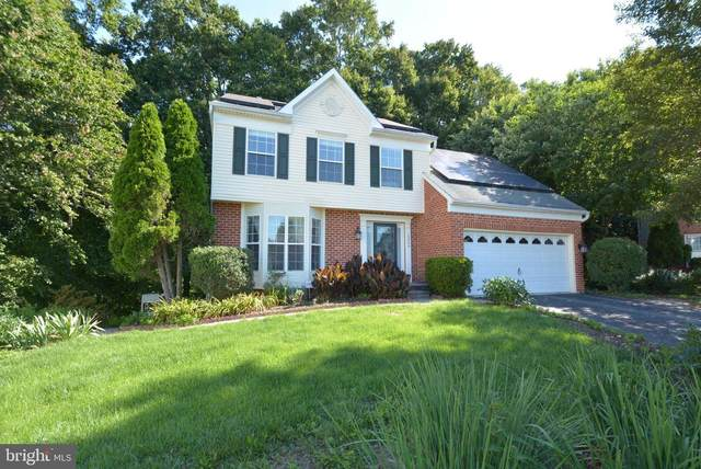 16406 Everwood Court, BOWIE, MD 20716 (#MDPG2000520) :: Revol Real Estate