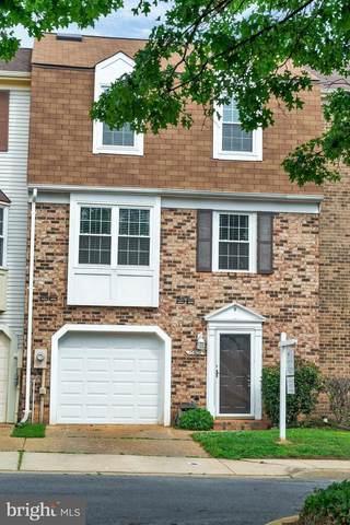 10508 Storch Drive, LANHAM, MD 20706 (#MDPG2000522) :: Boyle & Kahoe Real Estate