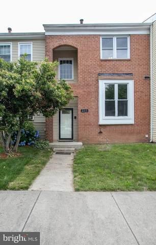 237 Castleton Terrace, UPPER MARLBORO, MD 20774 (#MDPG2000524) :: Nesbitt Realty