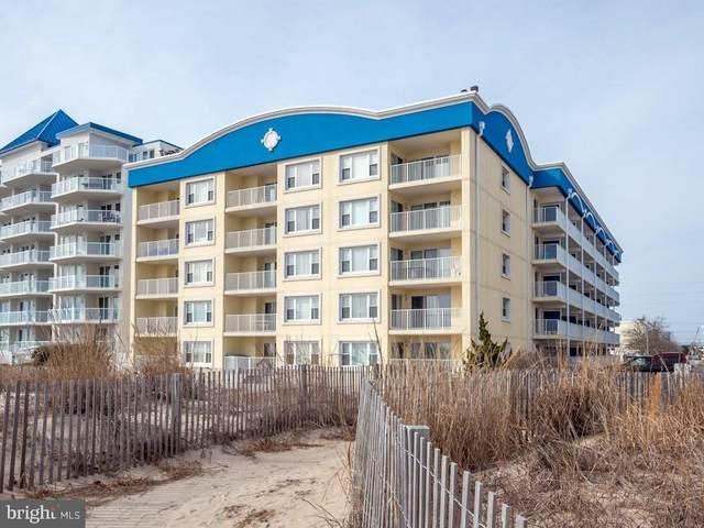 6007 Atlantic Avenue #507, OCEAN CITY, MD 21842 (#MDWO2000094) :: Potomac Prestige