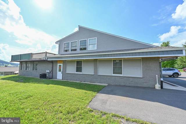 283 Mosser Rd, MC HENRY, MD 21541 (#MDGA2000070) :: Network Realty Group
