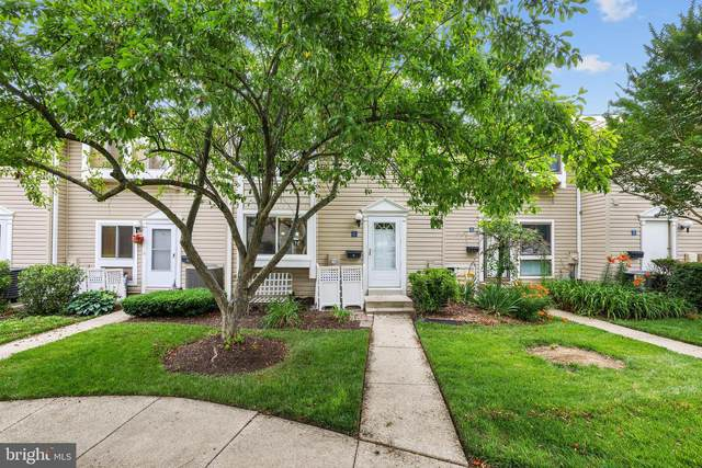 1230-G Gemini Drive, ANNAPOLIS, MD 21403 (#MDAA2000528) :: Berkshire Hathaway HomeServices McNelis Group Properties