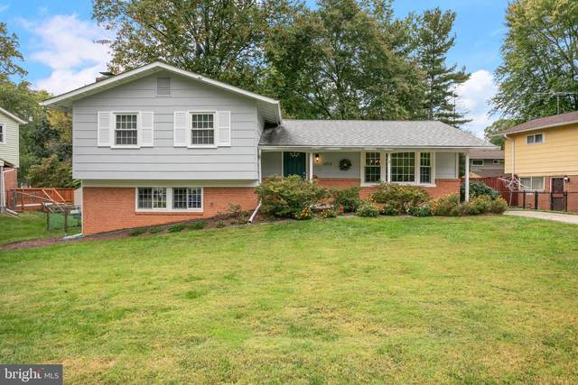12712 Rigdale Terrace, SILVER SPRING, MD 20904 (#MDMC2000607) :: Dart Homes