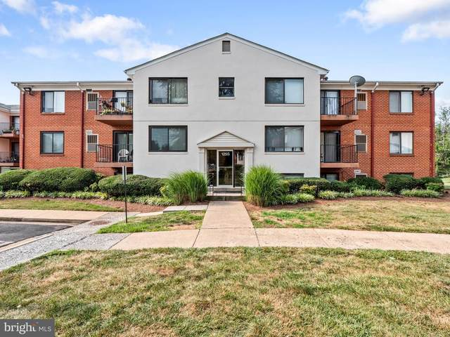 125-S Clubhouse Drive SW #1, LEESBURG, VA 20175 (#VALO2000484) :: Debbie Dogrul Associates - Long and Foster Real Estate